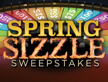 Spring Sizzle Sweepstakes - Eldorado Scioto Downs