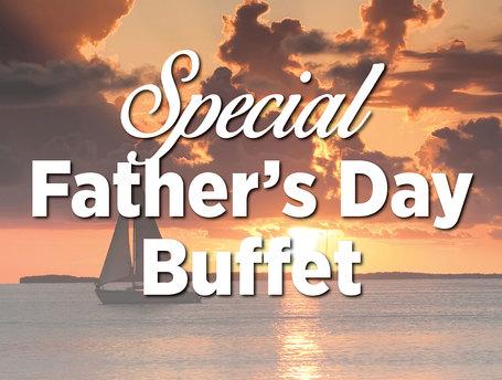Father's Day Buffet - Eldorado Scioto Downs