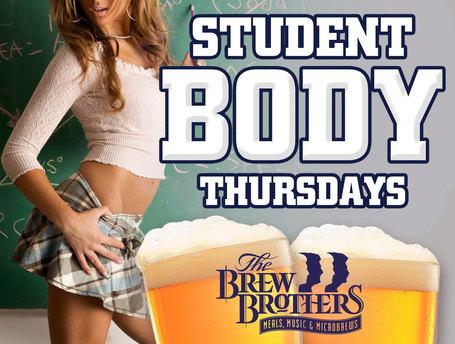 Student Body Thursdays