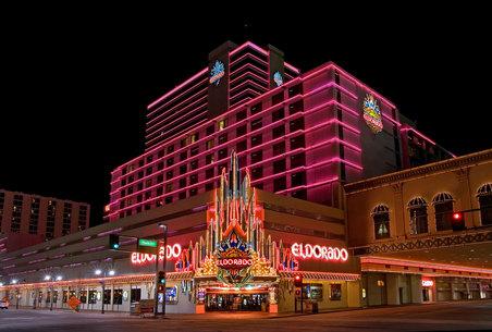 Eldorado Reno Resort Casino