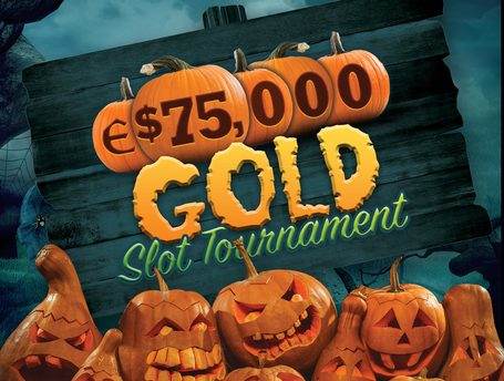 Gold Slot Tournament