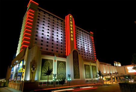 Eldorado Shreveport Resort Casino