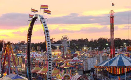 Louisiana State Fair