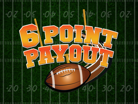 Six Point Payout - Eldorado Gaming Scioto Downs