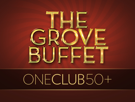 ONE Club 50+ Dining - Eldorado Gaming Scioto Downs