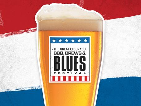 Eldorado BBQ Brews and Blues Festival