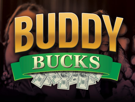 Buddy Bucks - Eldorado Gaming Scioto Downs