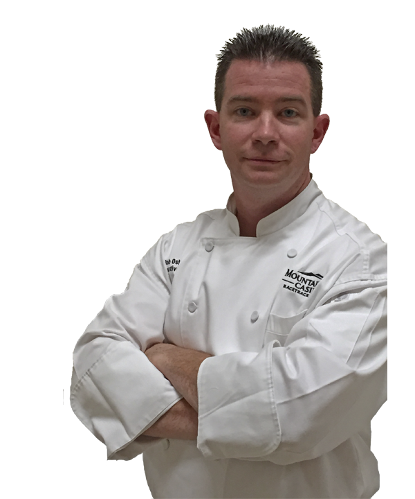 Chef Rob Osborn
